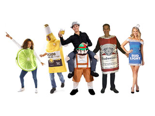 Beer Costumes to wear for Halloween in 2021