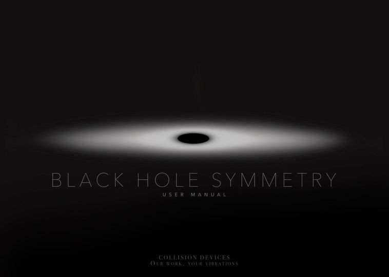 Black Hole Symmetry's handbook