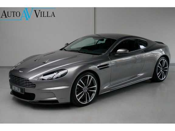 Aston Martin DBS 6.0 V12 Keramisch - B&O - Camera - Carbon
