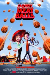 cover Cloudy with a Chance of Meatballs
