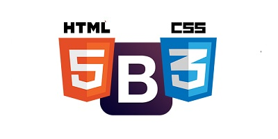 HTML, CSS, Bootstrap