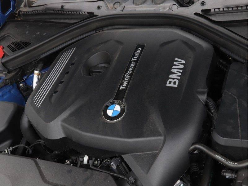 BMW 4 Serie Cabrio 430i High Exe M-Sport afbeelding 13