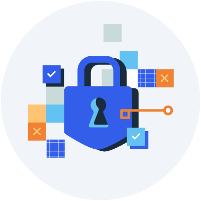 CloudMSG keeps your data secure