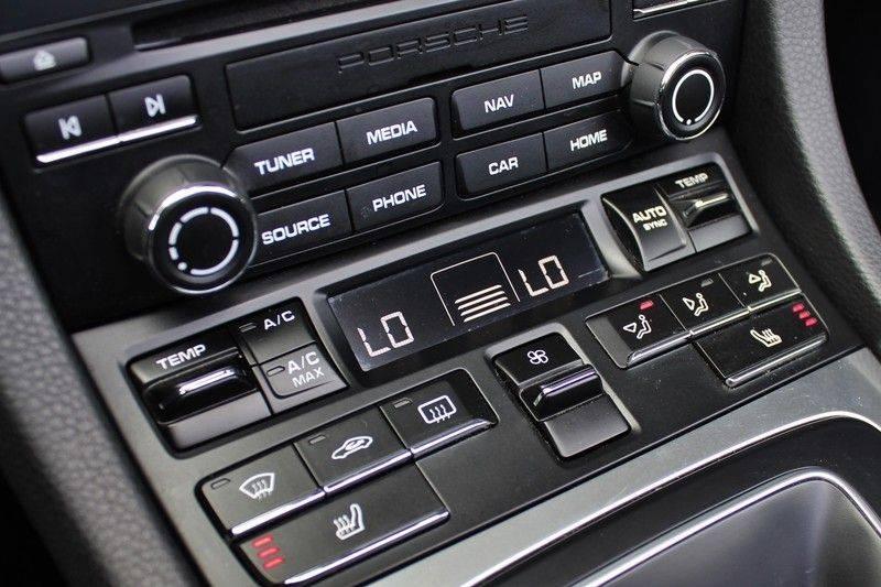 Porsche 718 Boxster S PDK 350pk **Navi/Leder/Verw.stoelen/19inch** afbeelding 19