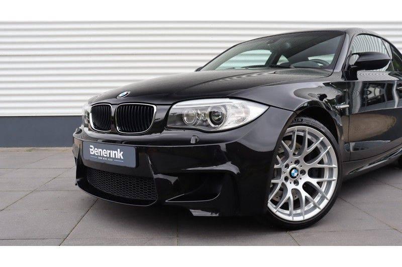 BMW 1 Serie Coupe 3.0i M Akrapovic, Harman/Kardon, Comfort Access afbeelding 10