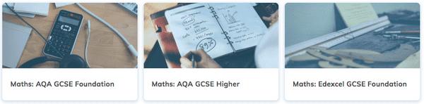 AQA Edexcel GCSE Chemistry Revision
