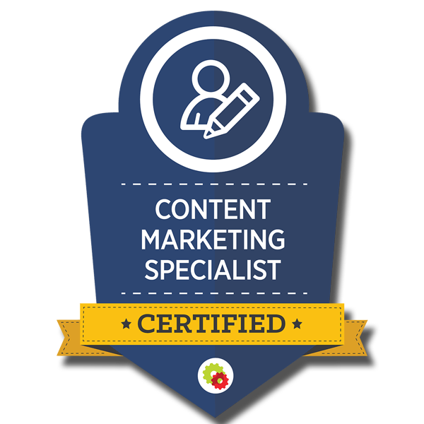 Content Marketing Specialist 2