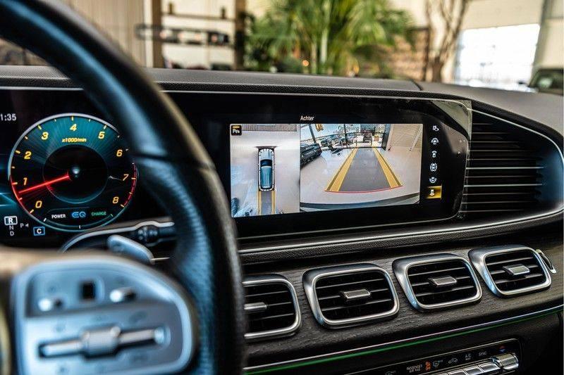 Mercedes-Benz GLE 450 AMG   Burmester   22 inch   Memory   Panorama   Distronic   Zit comfort pakket   Apple Car play   afbeelding 22