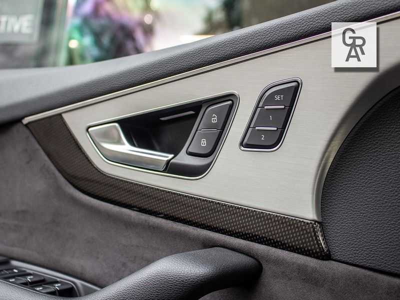 Audi SQ7 4.0 TDI SQ7 Quattro Pro Line S afbeelding 15