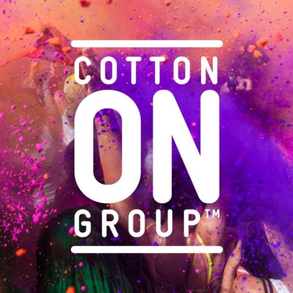 Project thumbnail - Cotton ON Group