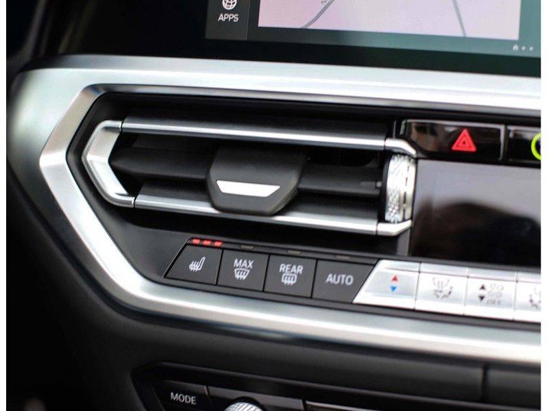 BMW 4 Serie Cabrio M440i xDrive *Trekhaak*Nekverwarming*Head-Up* afbeelding 19
