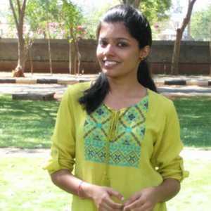 Kaveri Mukundan's photo