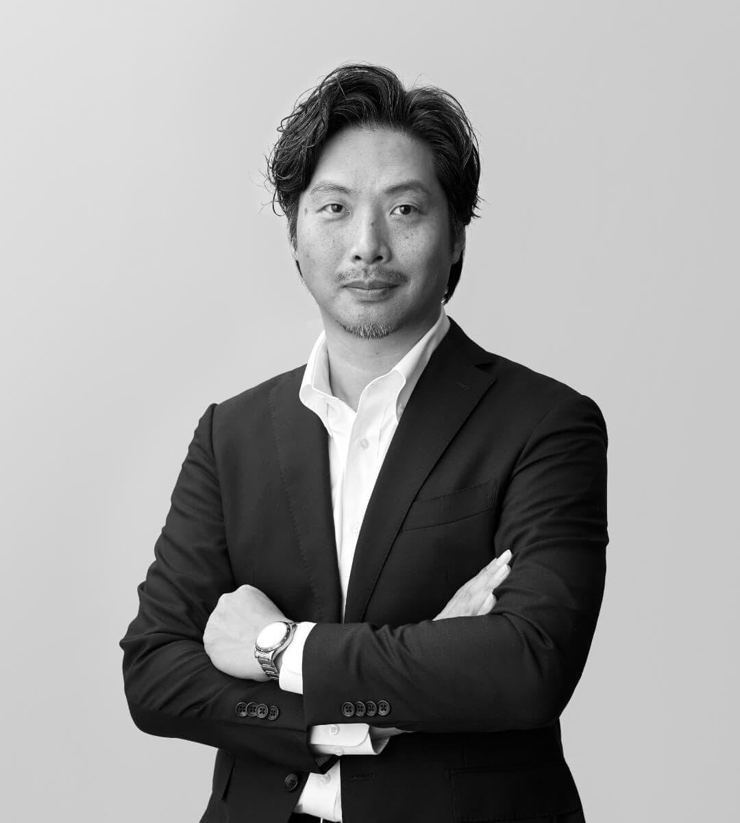 執行役員齊藤 篤史