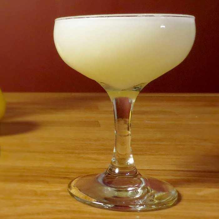 Vesuvio Cocktail