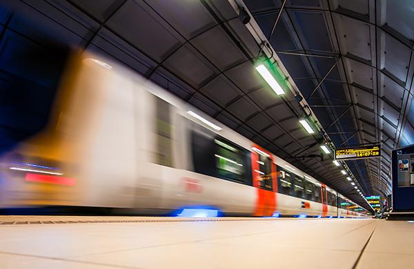 BlockDox Smart Transport Fleet / Service management