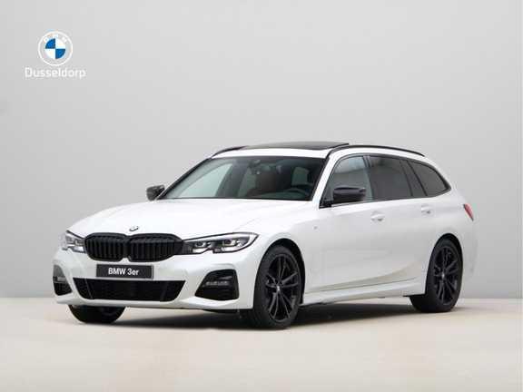 BMW 3 Serie Touring 318i Exe M-Sport Aut.