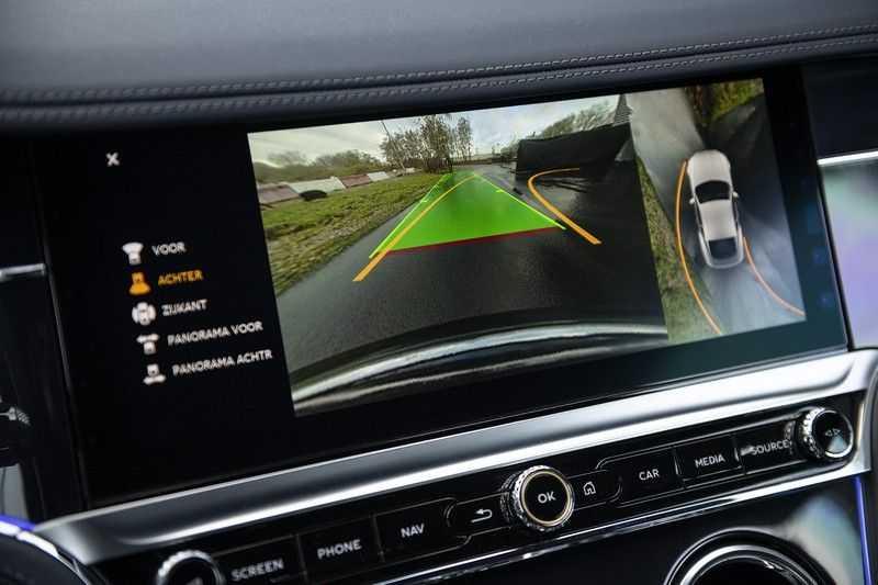 Bentley Continental GT 6.0 W12 First Edition Naim Audio + Massage gekoelde/verwarmde stoelen afbeelding 24
