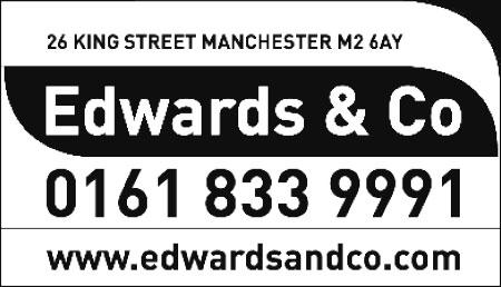 Edwards and Co logo