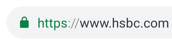 The inception bar: a new phishing method