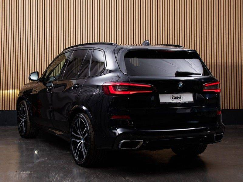 BMW X5 xDrive45e M-SPORTPACK, HUD,H&K afbeelding 5