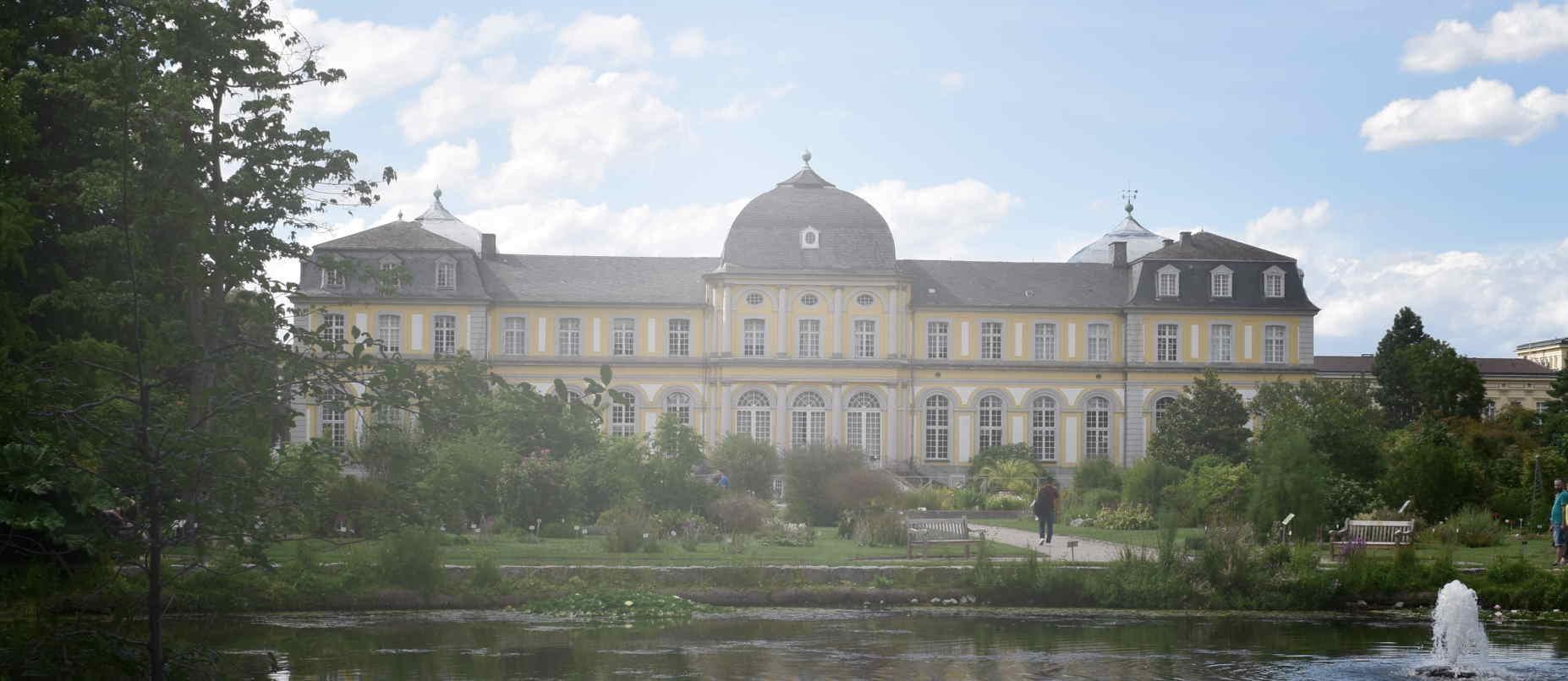 ▷ Sicherheitstechnik Bonn: Jetzt Preis berechnen
