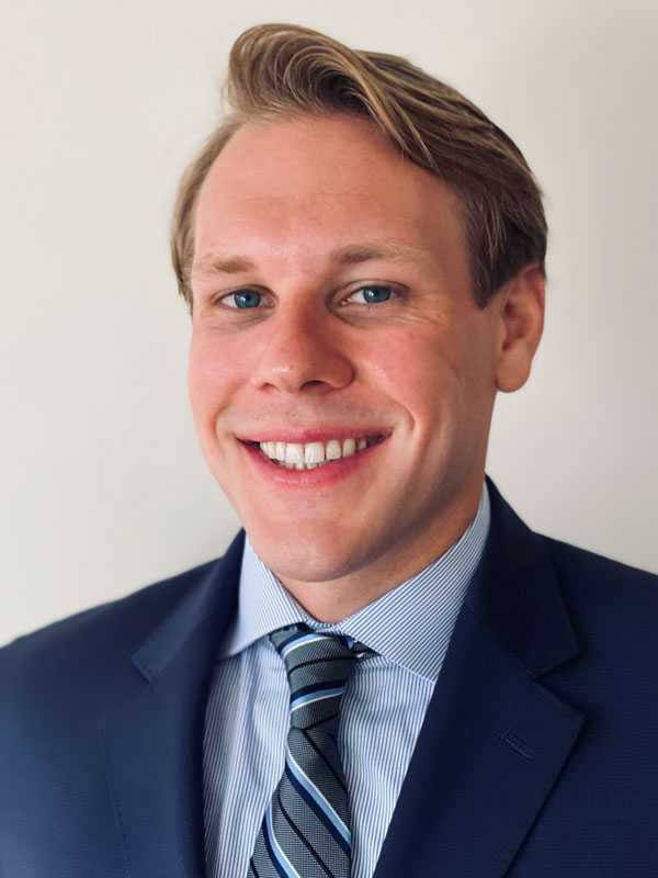 Patrick Webster, MD