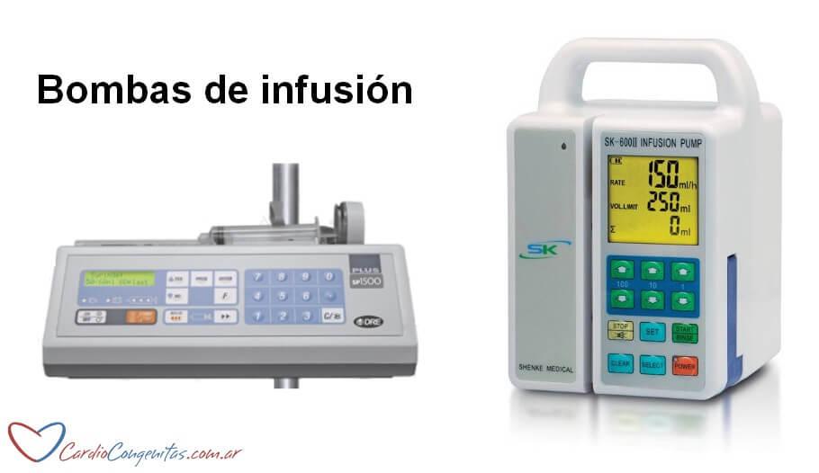 Bombas-de-infusion