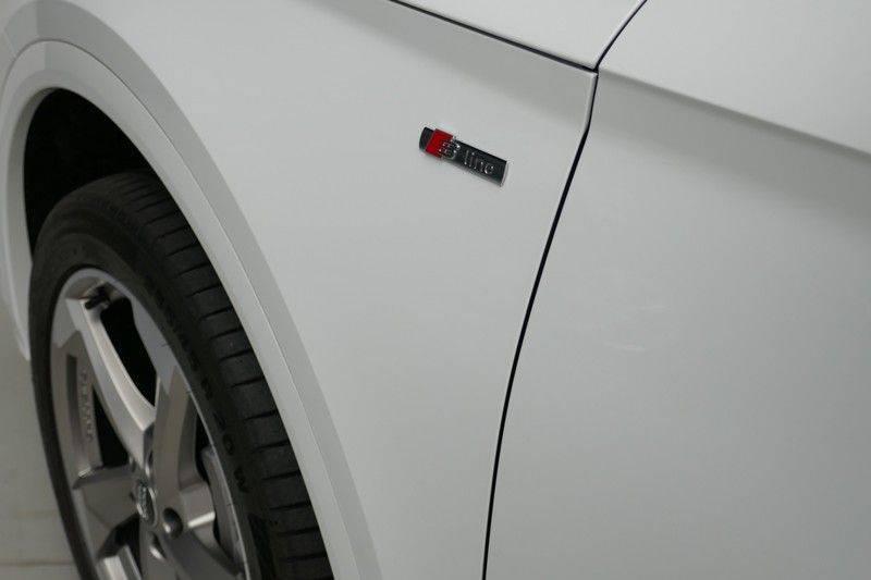 """Audi Q5 2.0 TDI quattro Design Panorama - 20""""LM afbeelding 10"""