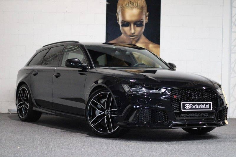 Audi RS6 Avant Performance 4.0 TFSI B&O, Keramisch afbeelding 1