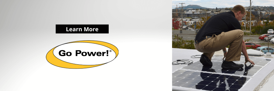Go Power vs. Zamp Solar vs. Renogy Review Article Image