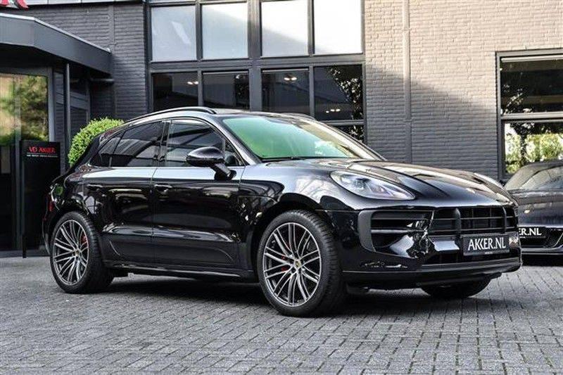 Porsche Macan GTS LUCHTV.+PANO.DAK+BOSE+SPORTCHRONO NP.150K afbeelding 12