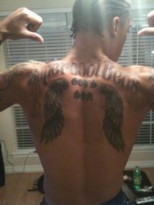 Sweet tatty....