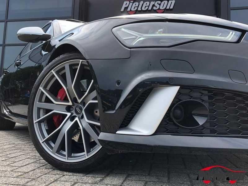 Audi RS6 Avant 4.0 TFSI Performance Facelift Carbon afbeelding 10