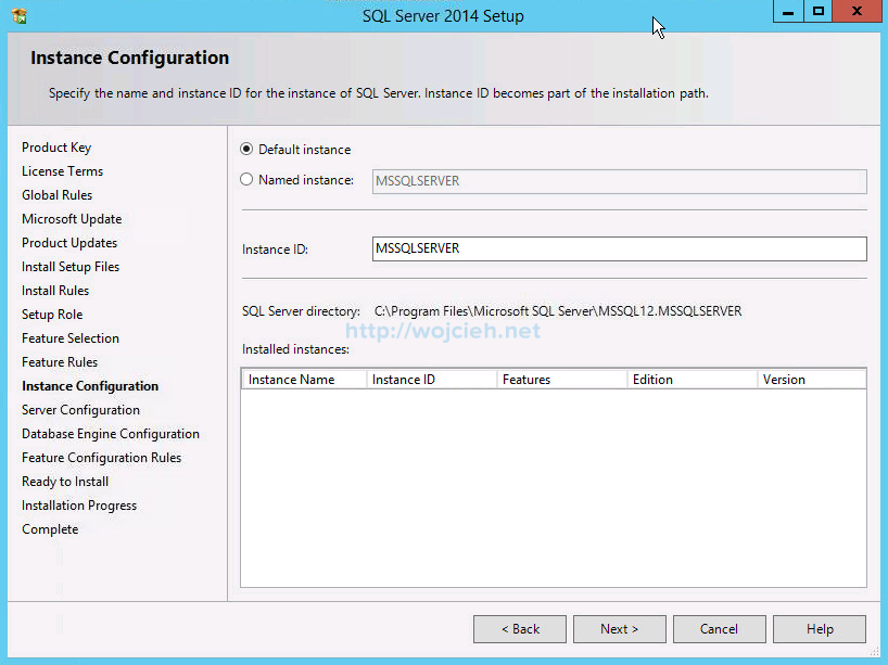 VMware vCenter Server 6 on Windows Server 2012 R2 with Microsoft SQL Server 2014 - 10