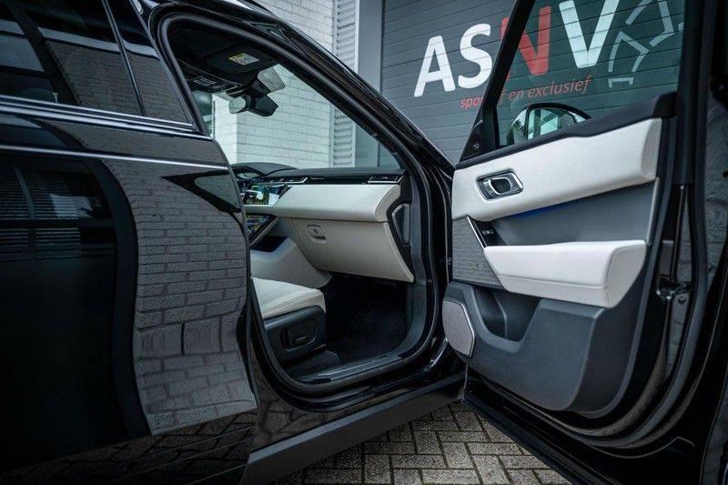 Land Rover Range Rover Velar 3.0 V6 SC AWD R-Dynamic HSE, 380 PK, Head/Up, Black/Optic, Adapt. Cruise, Pano/Dak, Luchtvering!! afbeelding 9