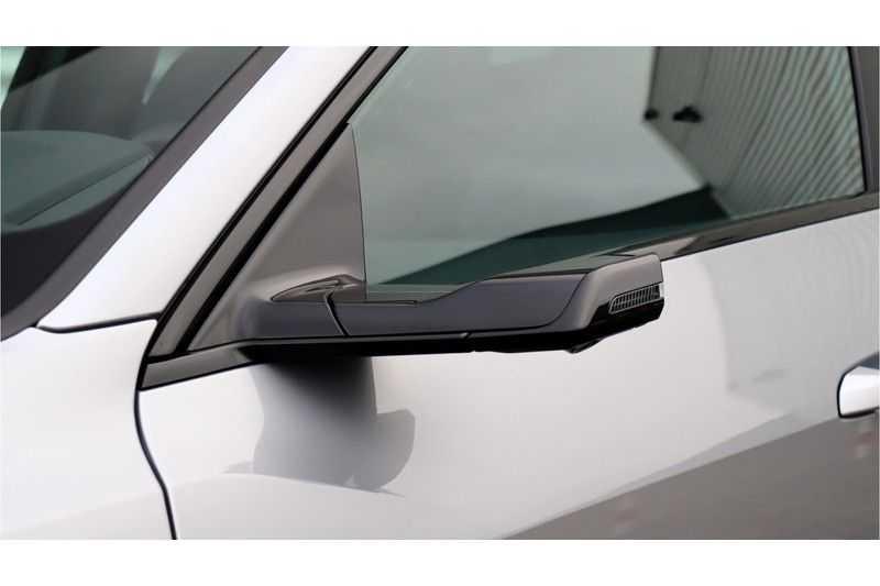 Audi e-tron Sportback 55 quattro S line excl. BTW Panoramadak, S Sportstoelen, Head Up display afbeelding 19