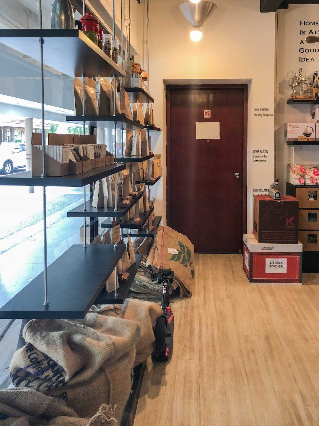 tiong hoe specialty coffee 2