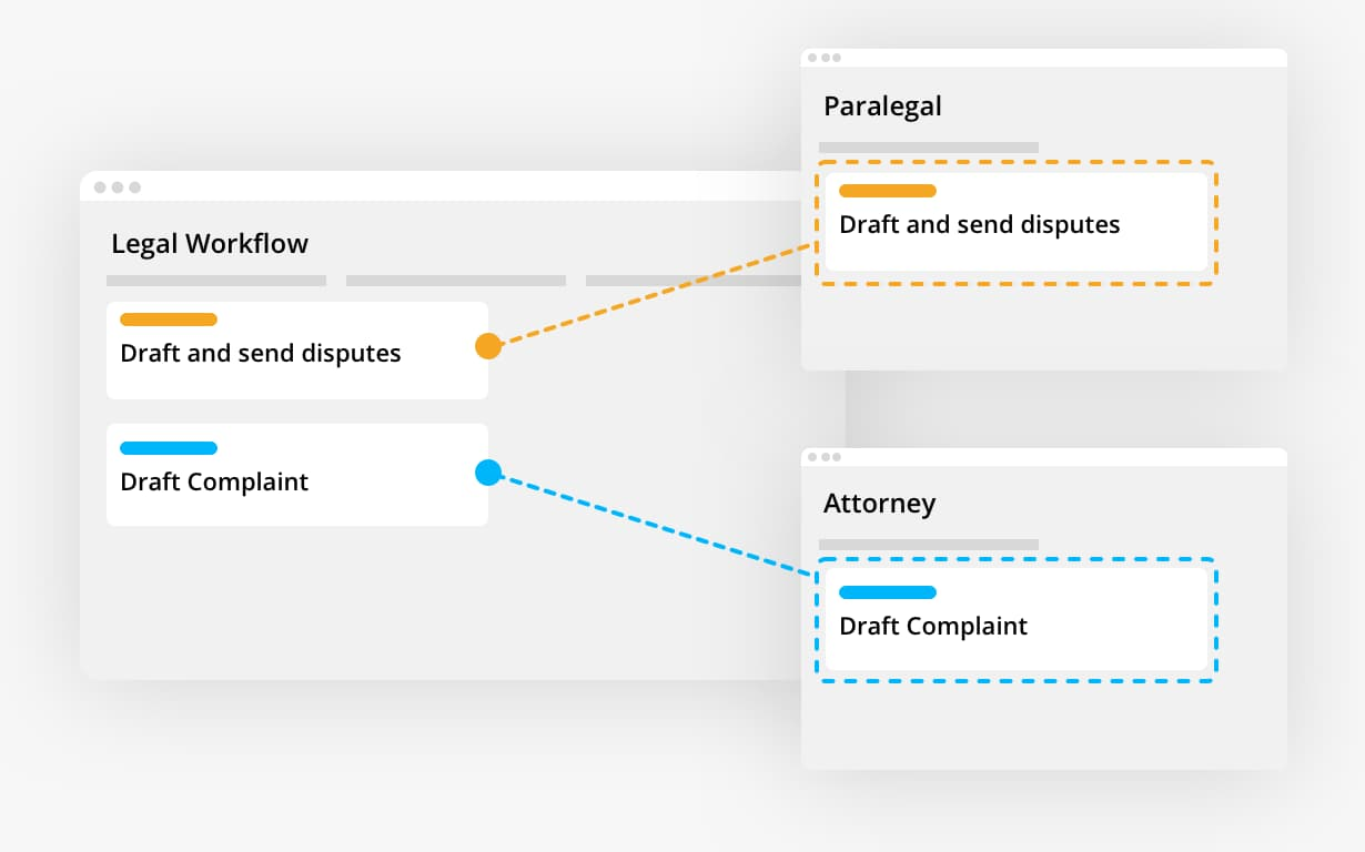 Legal Workflow Image