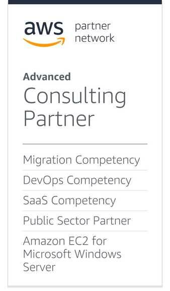 OpsGuru Achieves AWS DevOps Competency