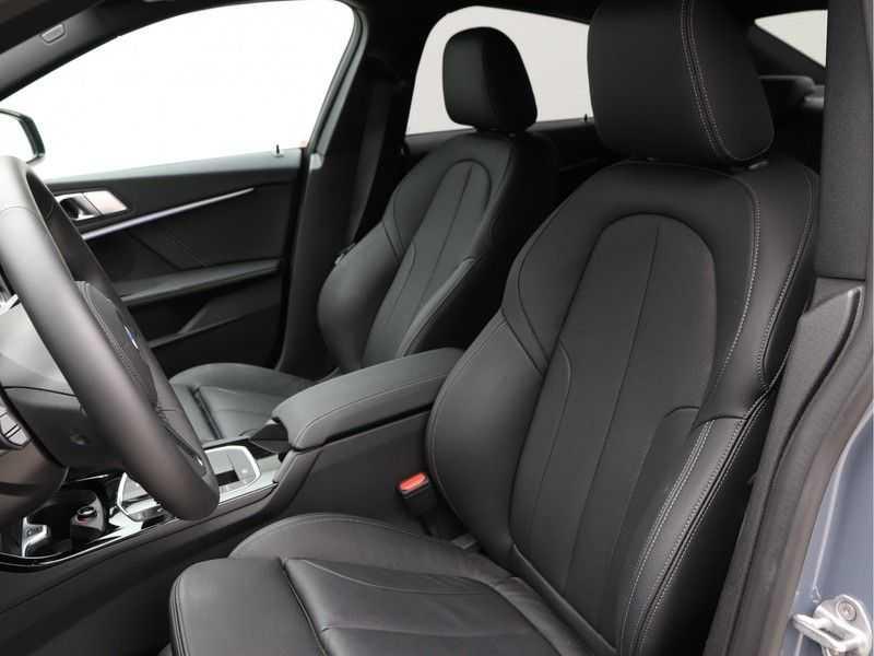 BMW 2 Serie Gran Coupé 218i High Executive M Sport 19 inch afbeelding 5