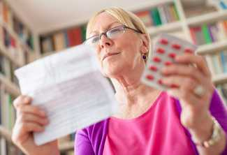 Tips for Dealing With High Prescription Costs