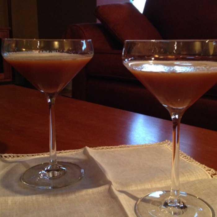 Almeria Cocktail