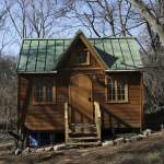 Nashville Woodland Tiny House from Johnathan and Rebecca