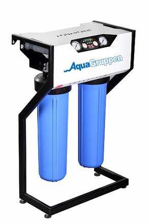AquaGruppen fritidsfilter