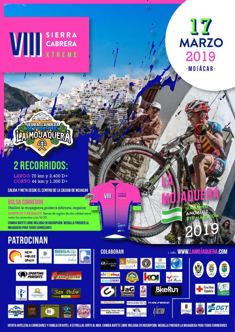 La Mojaquera 2019