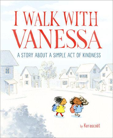 walk with vanessa