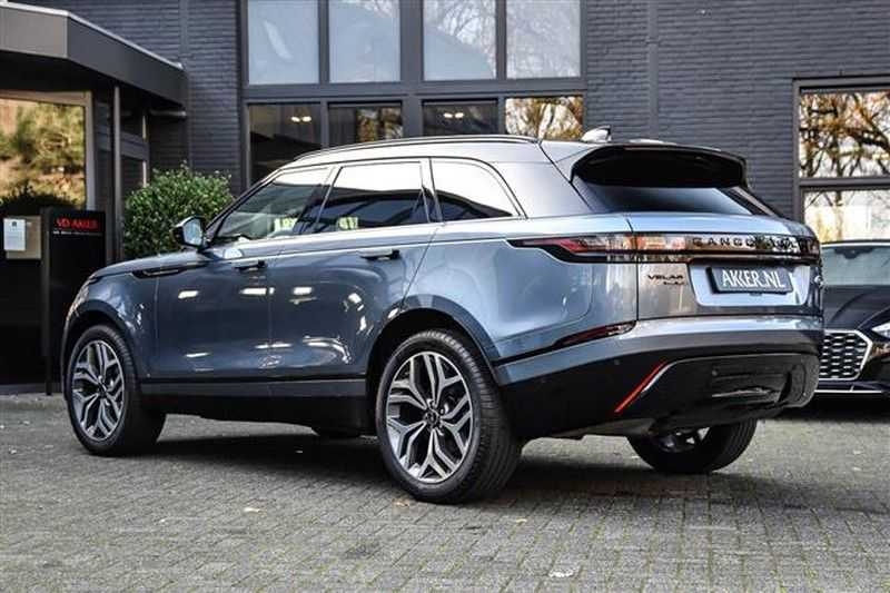 Land Rover Range Rover Velar P250 NP.119K R-DYNAMIC BLACK PACK+PANO.DAK afbeelding 25