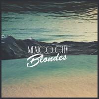 'EP' album cover.