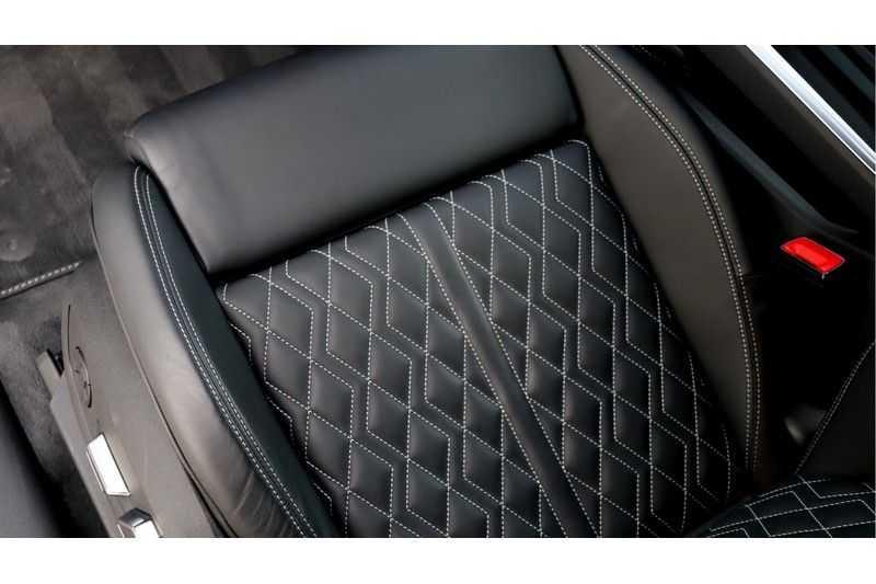 Audi e-tron Sportback 55 quattro S line excl. BTW Panoramadak, S Sportstoelen, Head Up display afbeelding 25