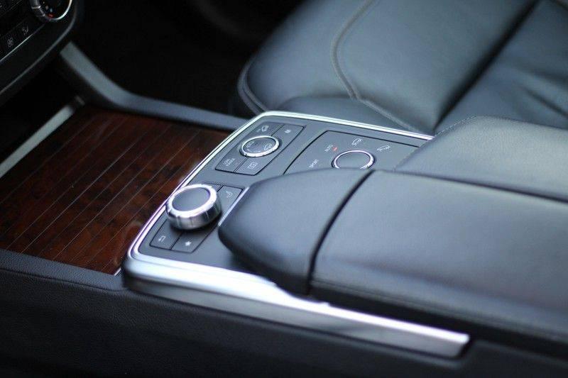 Mercedes-Benz GL-Klasse 400 4-Matic Pan.dak, 7-zits, 360 Camera afbeelding 22